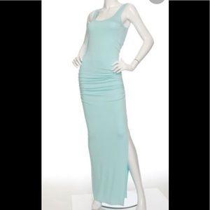 Victoria Secret Light Blue Maxi dress